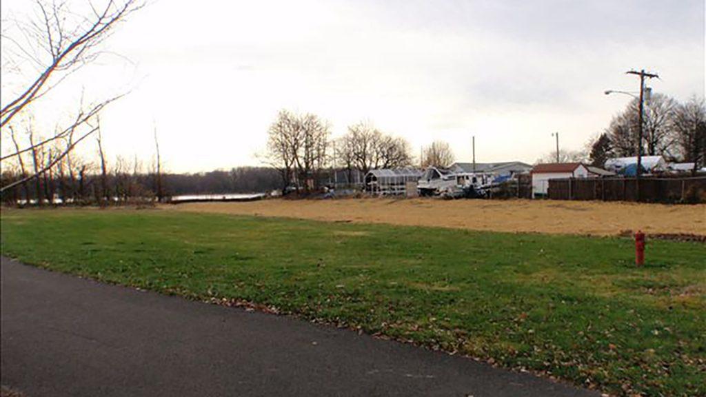 Bristol Steel brownfield site after redevelopment