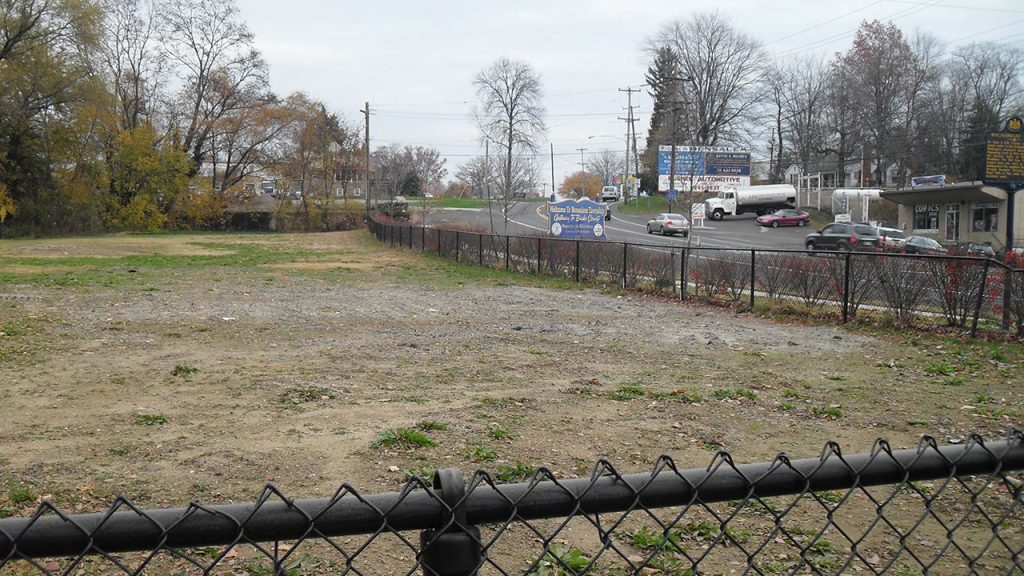 Red Lion Inn brownfield project from the Bucks County Redevelopment Authority